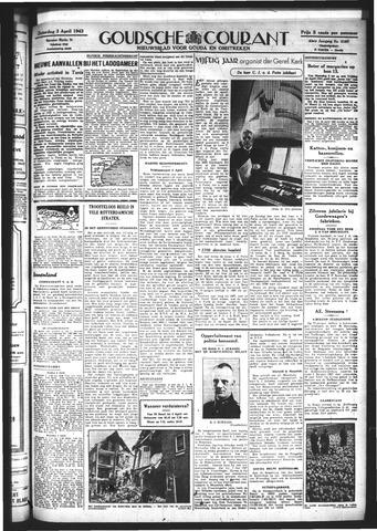 Goudsche Courant 1943-04-03