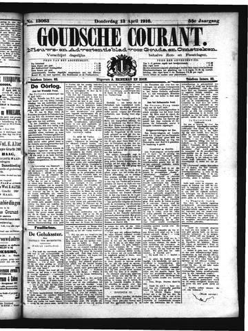Goudsche Courant 1916-04-13