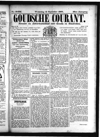 Goudsche Courant 1907-09-11