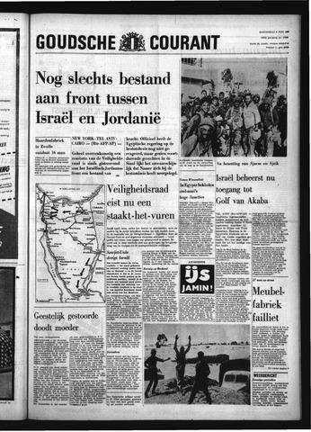Goudsche Courant 1967-06-08