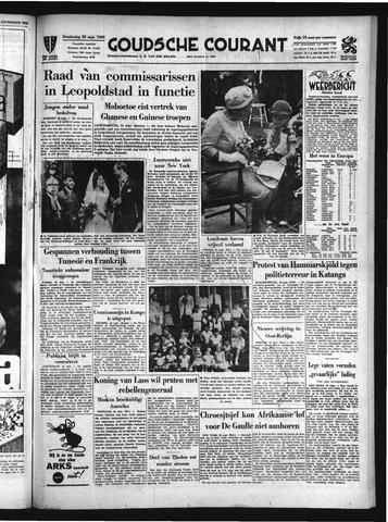 Goudsche Courant 1960-09-22