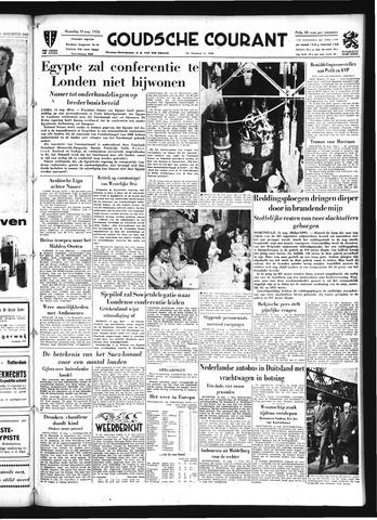 Goudsche Courant 1956-08-13