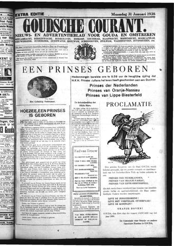 Goudsche Courant 1938-01-31