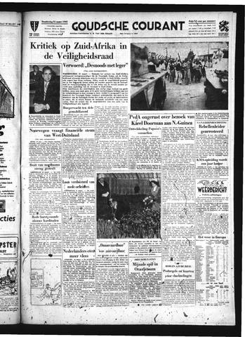 Goudsche Courant 1960-03-31