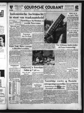 Goudsche Courant 1960-06-04