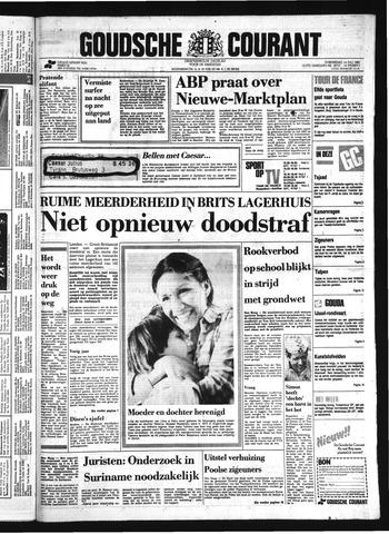 Goudsche Courant 1983-07-14