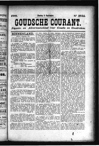 Goudsche Courant 1888-09-09