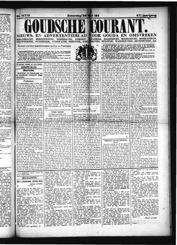 Goudsche Courant 1928-05-26
