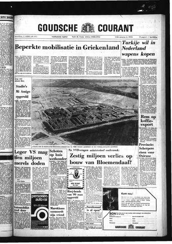 Goudsche Courant 1975-02-17