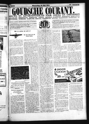 Goudsche Courant 1934-05-30