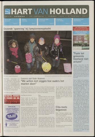 Hart van Holland - Editie Zuidplas 2011-02-02