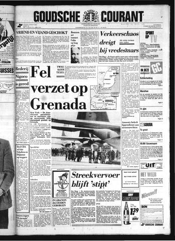 Goudsche Courant 1983-10-26