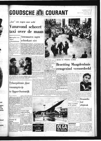 Goudsche Courant 1969-05-22