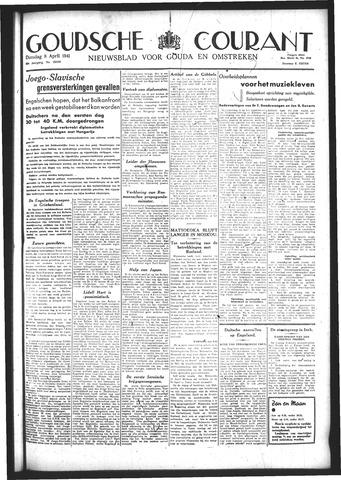 Goudsche Courant 1941-04-08
