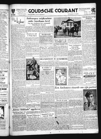 Goudsche Courant 1951-06-19