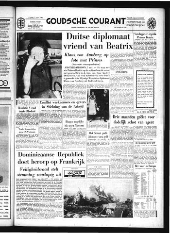 Goudsche Courant 1965-05-07