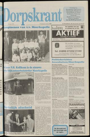 Dorpskrant 1991-05-22