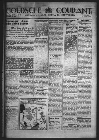 Goudsche Courant 1940-09-23