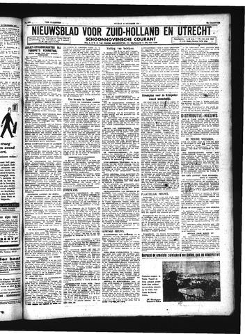 Schoonhovensche Courant 1942-12-18