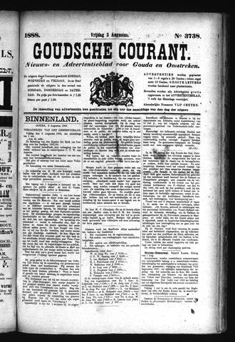 Goudsche Courant 1888-08-03