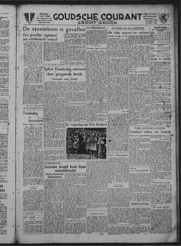 Goudsche Courant 1946-07-01