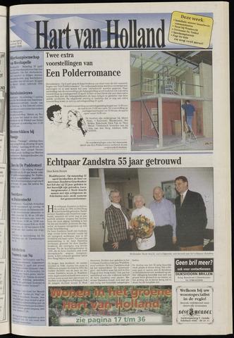 Hart van Holland 1999-04-14
