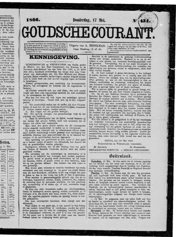 Goudsche Courant 1866-05-17