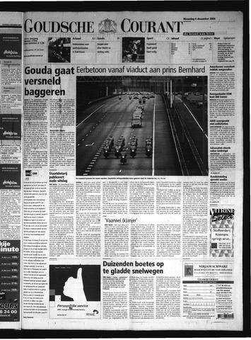 Goudsche Courant 2004-12-06
