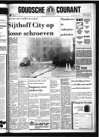 Goudsche Courant 1981-07-20