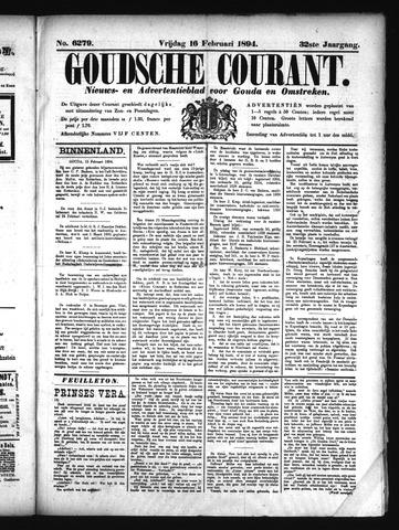 Goudsche Courant 1894-02-16