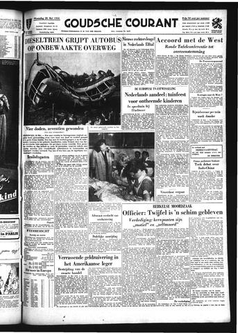 Goudsche Courant 1954-05-26