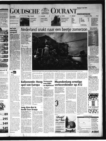 Goudsche Courant 2004-07-13