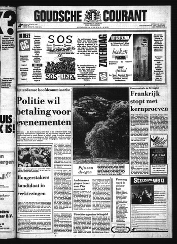 Goudsche Courant 1981-05-30