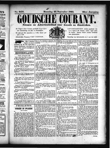 Goudsche Courant 1893-09-25
