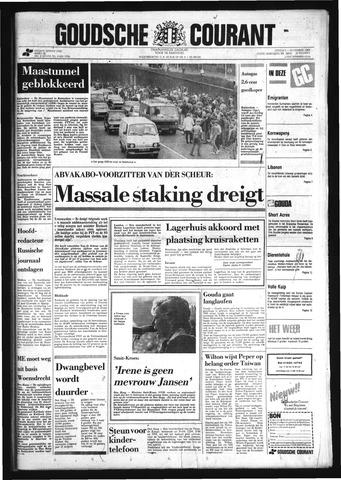 Goudsche Courant 1983-11-01