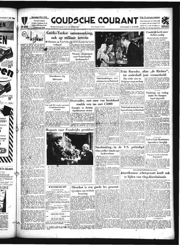 Goudsche Courant 1952-05-03