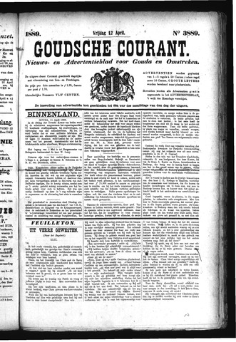 Goudsche Courant 1889-04-12