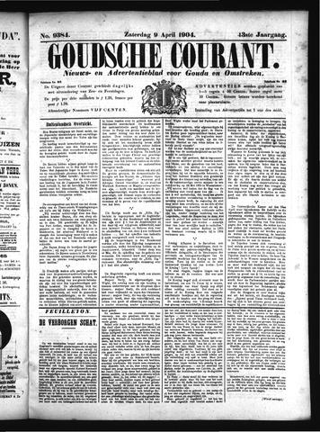 Goudsche Courant 1904-04-09