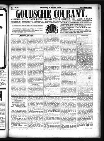Goudsche Courant 1928-03-05
