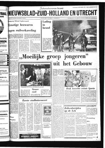 Schoonhovensche Courant 1978-09-06