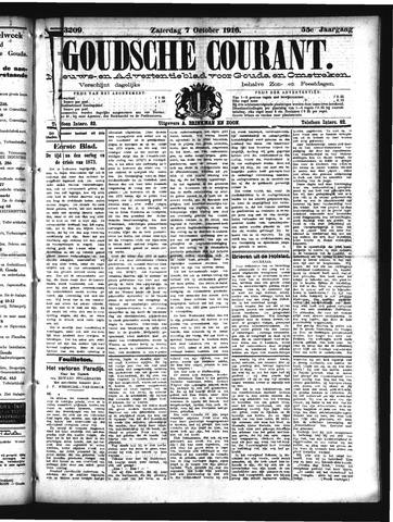 Goudsche Courant 1916-10-07