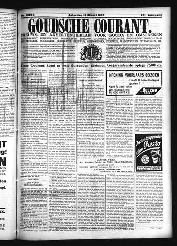 Goudsche Courant 1935-03-16