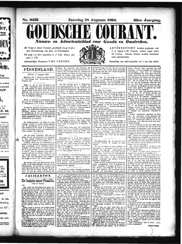 Goudsche Courant 1894-08-18