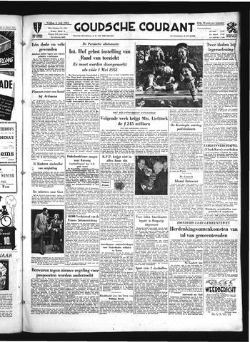 Goudsche Courant 1951-07-06