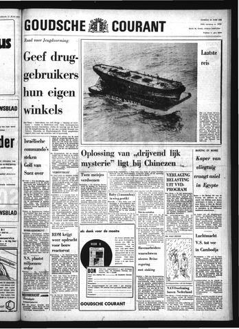 Goudsche Courant 1970-06-23