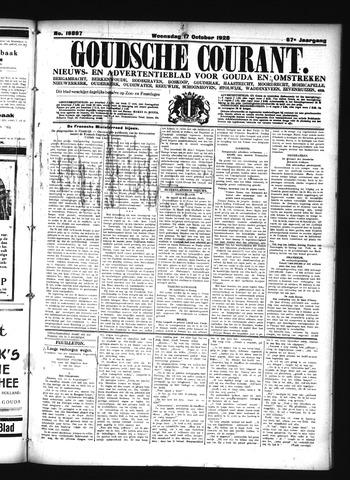 Goudsche Courant 1928-10-17