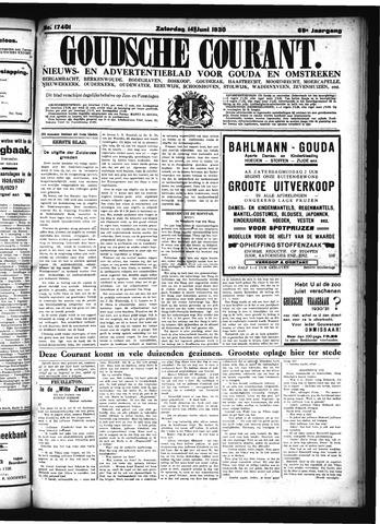 Goudsche Courant 1930-06-14