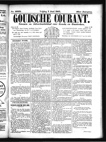 Goudsche Courant 1907-06-07
