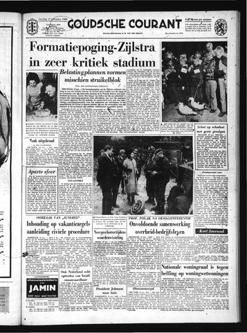 Goudsche Courant 1966-11-19