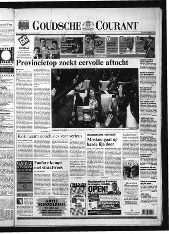 Goudsche Courant 1999-10-02